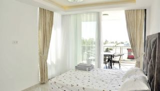 Underbara Alanya Lägenheter 100 m till Sandstranden, Interiör bilder-7