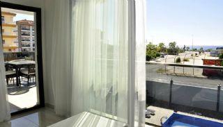 Underbara Alanya Lägenheter 100 m till Sandstranden, Interiör bilder-10