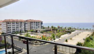 Underbara Alanya Lägenheter 100 m till Sandstranden, Interiör bilder-12