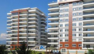 Perfectly Located Alanya Apartments with Swimming Pool, Alanya / Mahmutlar