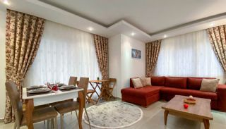 Perfectly Located Alanya Apartments with Swimming Pool, Interior Photos-1