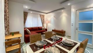 Perfectly Located Alanya Apartments with Swimming Pool, Interior Photos-2