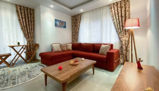 Perfectly Located Alanya Apartments with Swimming Pool, Interior Photos-3