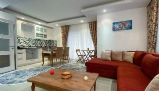 Perfectly Located Alanya Apartments with Swimming Pool, Interior Photos-4