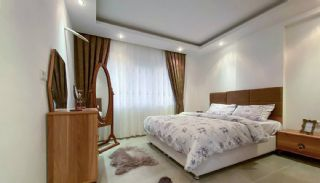 Perfectly Located Alanya Apartments with Swimming Pool, Interior Photos-5