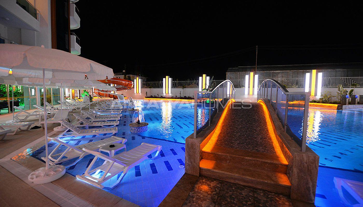 Turkei Alanya Hotel  Sterne