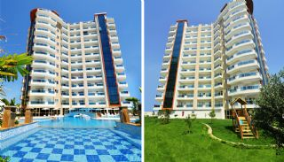 Attractive Alanya Property with 5-Star Hotel Standards, Alanya / Mahmutlar - video