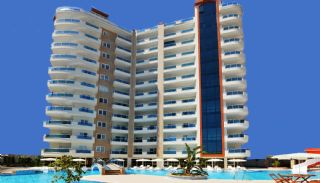 Attractive Alanya Property with 5-Star Hotel Standards, Alanya / Mahmutlar