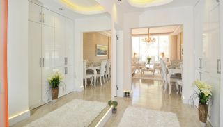 Attractive Alanya Property with 5-Star Hotel Standards, Interior Photos-17