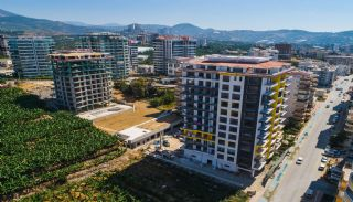New Apartments in Alanya Turkey at the Famous Street, Alanya / Mahmutlar