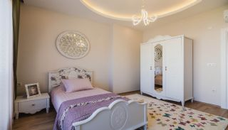 New Apartments in Alanya Turkey at the Famous Street, Interior Photos-10