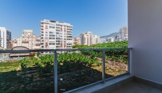 New Apartments in Alanya Turkey at the Famous Street, Interior Photos-14