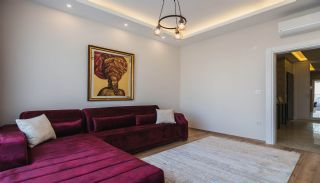 New Apartments in Alanya Turkey at the Famous Street, Interior Photos-6