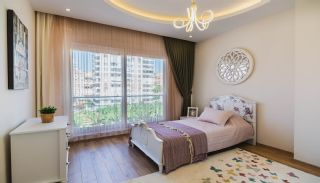 New Apartments in Alanya Turkey at the Famous Street, Interior Photos-9