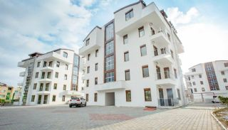 Spacious and Modernly Designed Alanya Apartments in Oba, Alanya / Oba - video