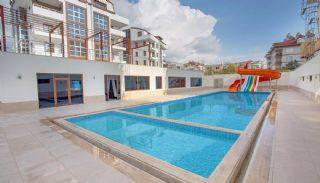 Spacious and Modernly Designed Alanya Apartments in Oba, Alanya / Oba