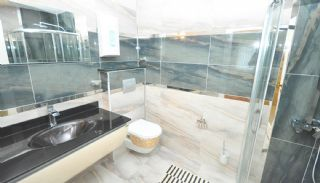 Brand New Apartments with Rich Infrastructure in Alanya, Interior Photos-12