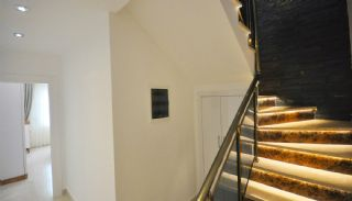 Brand New Apartments with Rich Infrastructure in Alanya, Interior Photos-14