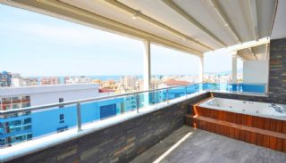 Brand New Apartments with Rich Infrastructure in Alanya, Interior Photos-15