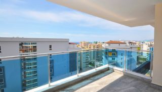 Brand New Apartments with Rich Infrastructure in Alanya, Interior Photos-17