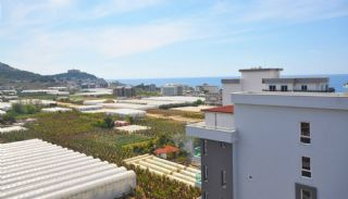 Brand New Apartments with Rich Infrastructure in Alanya, Interior Photos-18