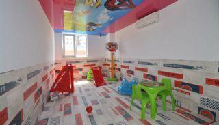 Ready to Move Apartments in Alanya Mahmutlar, Alanya / Mahmutlar - video