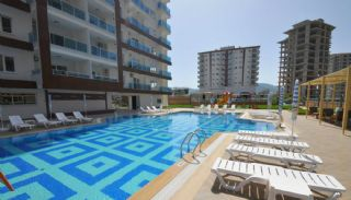 Ready to Move Apartments in Alanya Mahmutlar, Alanya / Mahmutlar