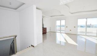 Schlüsselfertige Wohnungen in Alanya Mahmutlar, Foto's Innenbereich-1