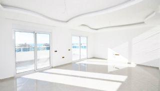 Schlüsselfertige Wohnungen in Alanya Mahmutlar, Foto's Innenbereich-2