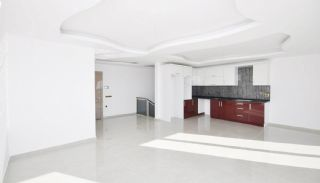 Schlüsselfertige Wohnungen in Alanya Mahmutlar, Foto's Innenbereich-3