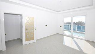 Schlüsselfertige Wohnungen in Alanya Mahmutlar, Foto's Innenbereich-5