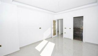 Schlüsselfertige Wohnungen in Alanya Mahmutlar, Foto's Innenbereich-8