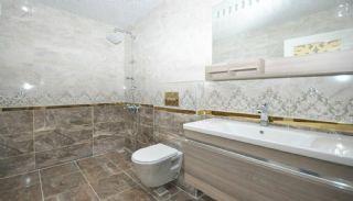 Schlüsselfertige Wohnungen in Alanya Mahmutlar, Foto's Innenbereich-10