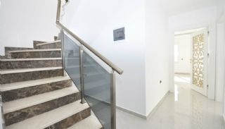 Schlüsselfertige Wohnungen in Alanya Mahmutlar, Foto's Innenbereich-12