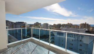Schlüsselfertige Wohnungen in Alanya Mahmutlar, Foto's Innenbereich-14