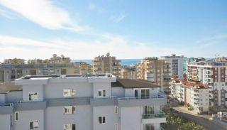 Schlüsselfertige Wohnungen in Alanya Mahmutlar, Foto's Innenbereich-16