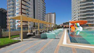 Comfortabele Appartementen in Alanya Dichtbij Voorzieningen, Alanya / Mahmutlar