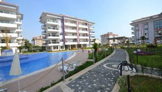 Appartements Prêts à S'Installer à Alanya, Turquie, Alanya / Kestel - video