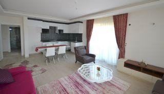آپارتمان آماده تحویل با طراحی شیک در آلانیا، ترکیه, تصاویر داخلی-1