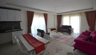 Stilvoll Gestaltete Fertige Wohnungen in Alanya Türkei, Foto's Innenbereich-3