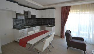 آپارتمان آماده تحویل با طراحی شیک در آلانیا، ترکیه, تصاویر داخلی-4