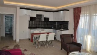 Stylish Designed Key-Ready Apartments in Alanya Turkey, Interior Photos-5