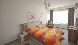 آپارتمان آماده تحویل با طراحی شیک در آلانیا، ترکیه, تصاویر داخلی-6