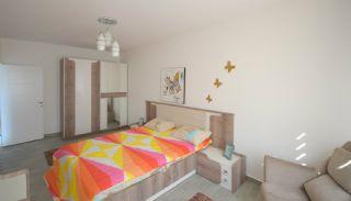 Stilvoll Gestaltete Fertige Wohnungen in Alanya Türkei, Foto's Innenbereich-7