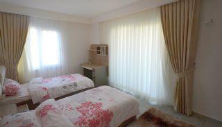 Stilvoll Gestaltete Fertige Wohnungen in Alanya Türkei, Foto's Innenbereich-9