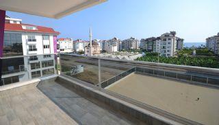 آپارتمان آماده تحویل با طراحی شیک در آلانیا، ترکیه, تصاویر داخلی-14