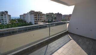 Stilvoll Gestaltete Fertige Wohnungen in Alanya Türkei, Foto's Innenbereich-15