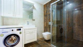 Квартиры с Уникальным Дизайном в 50 м от Пляжа в Алании, Фотографии комнат-13