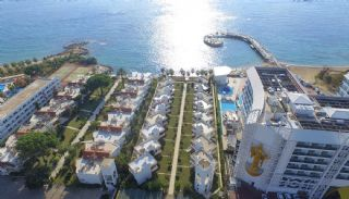 Row-Houses in the Seafront Complex of Alanya Avsallar, Alanya / Avsallar - video