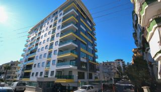 Mountain and Sea View Apartments in Alanya Center, Alanya / Center